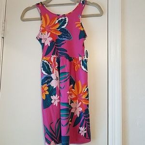 Girls size 8 dress. Brand new with tags.